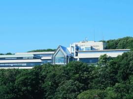 Morioka Grand Hotel, Мориока