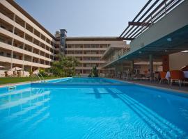 Aparthotel Mil Cidades, Benguela