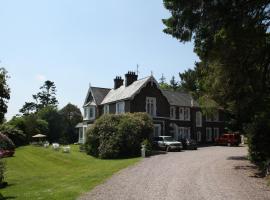 Maranatha Country House, Blarney