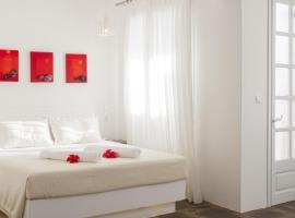 Scorpios Hotel & Suites, Sámos