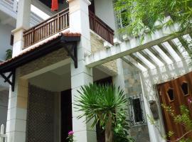Maison Vu Tri Vien, Hue