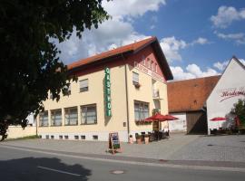 Hotel Gasthof Herderich