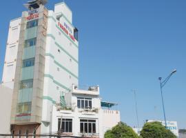 Mai Phuong Thao Hotel, Хошимин