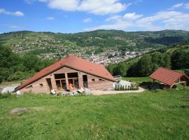 Les Authentics-Le Retour aux Sources, La Bresse