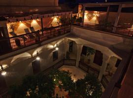 Riad Maialou, Marrakech