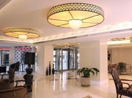 Taksim Gonen Hotel, Estambul
