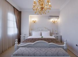 Lavin Suites Hotel, Antalya