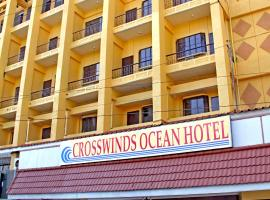 Crosswinds Ocean Hotel, Manila