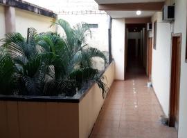 Hostal Las Amazonas Inn, Iquitos