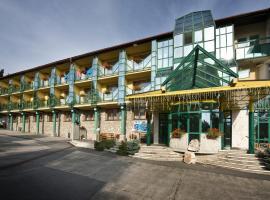 Hotel Forton, Stará Lesná
