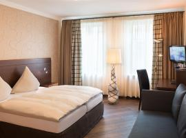 Hotel Deutsche Eiche,