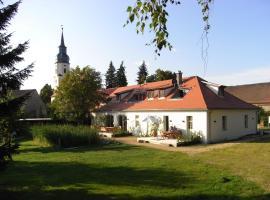 Apartmenthotel Garni Gärtnerhaus Schloss Reinharz