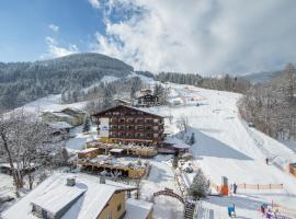 Alpin - Das Sporthotel, Zell am See