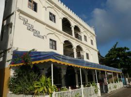 Lamu Palace Hotel, Lamu