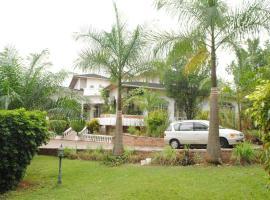Kiriri Residence Hotel, Bujumbura
