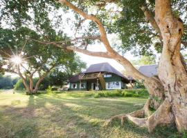 Maninghi Lodge, Balule Game Reserve