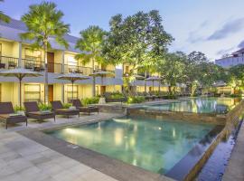 Amadea Resort & Villas Seminyak Bali, Seminyak
