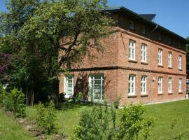 Apartment Klausdorf
