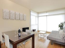 Apartment Olympic Village, 巴塞罗那