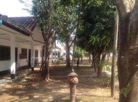 Phonethep Hotel and Karaoke, Thakhek