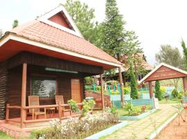 Hill Top Villa Hotel, Kalaw