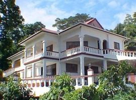 Armony Residence Holiday Apartment, Mahe