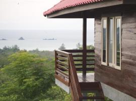 Lamai Resort Koh Payam, Ko Phayam