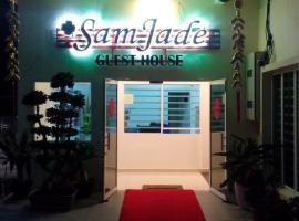 Sam Jade Guest House, Cameron Highlands