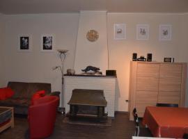 Apartment Sariks Place, Bruges