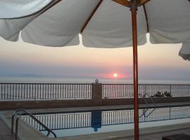 Hotel Anastazia, Póros