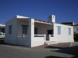 Albatros Holiday Home, Paternoster