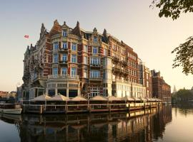 De L'Europe Amsterdam,