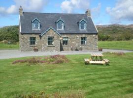 Cooragurteen Stone Cottage, Béal an dá Chab