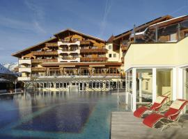 Alpenpark Resort Superior, Seefeld in Tirol