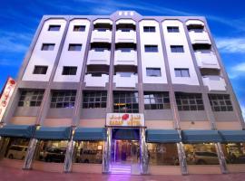 Sadaf Hotel, Dubaj