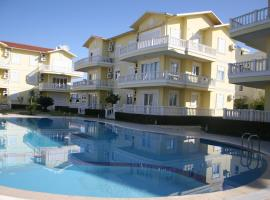 Apartment in Cleodora, Belek