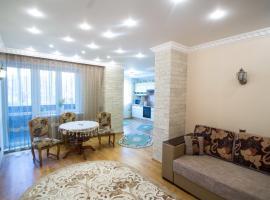 Uyut-City Apartments, Grodno