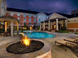 Homewood Suites by Hilton Atlanta NW/Kennesaw-Town Center, Kennesaw