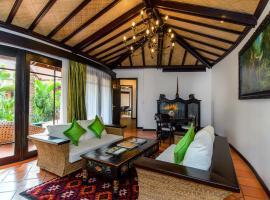 Angkor Village Suites, Siem Reap