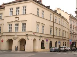 Apartment Amadeus, Prague