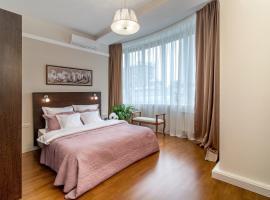 Home Apartments, Ałmaty