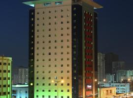 Citymax Sharjah, Charjah