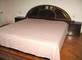 Apartment on Tumanyan, Yerevan
