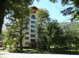 Departamentos Mermont, Nevados de Chillan