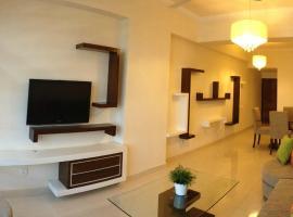 Luxury 3 Bedroom Marine Apartment, Dehiwala
