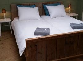 Bed and Breakfast Oekepoek, Enschede