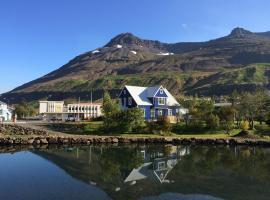 The Old Apothecary, Seyðisfjörður