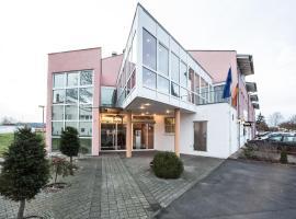Hotel an der Waldstraße