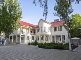 Baza Otdykha Solnechnaya-Pozitiv, Zatoka