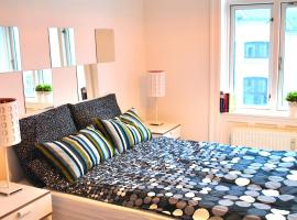 City View Apartment Copenhagen,